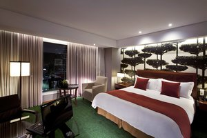1 King Bed Standard Room