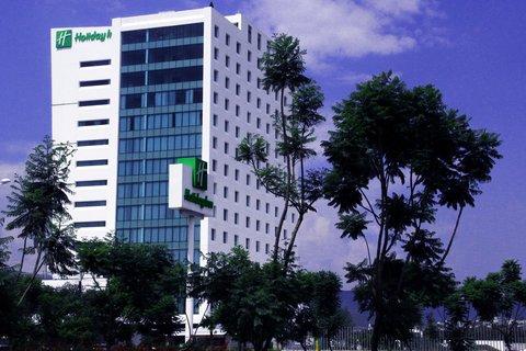 Holiday Inn QUERETARO ZONA KRYSTAL - Hotel Exterior