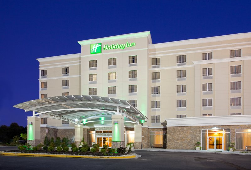 HOLIDAY INN PETERSBURG