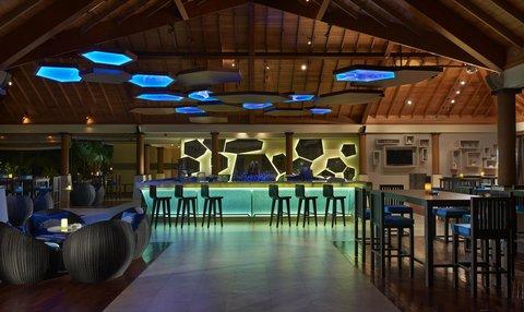 Hilton Seychelles Labriz Resort And Spa - Lo Brizan Bar