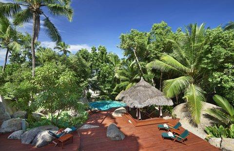 Hilton Seychelles Labriz Resort And Spa - Spa Degree Area