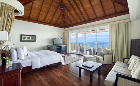 Hilton Seychelles Labriz Resort And Spa - Presidential room