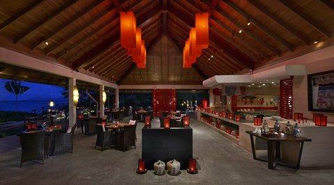 Hilton Seychelles Labriz Resort And Spa - Sakura Restaurant