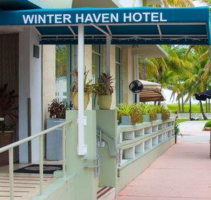 winter haven hotel miami beach fl see discounts. Black Bedroom Furniture Sets. Home Design Ideas