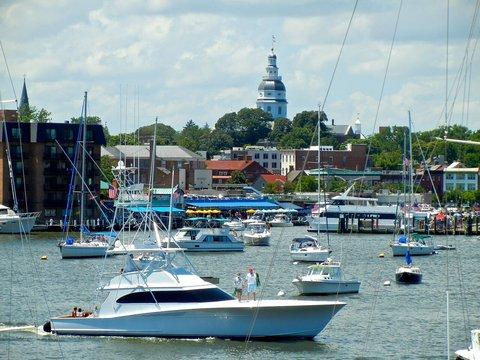 SpringHill Suites Annapolis - Annapolis