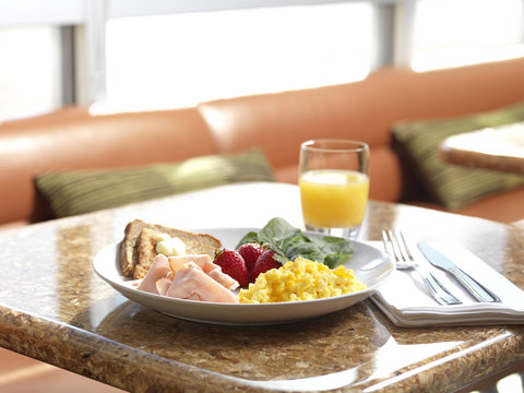 SpringHill Suites Annapolis - Other Hotel Services Amenities