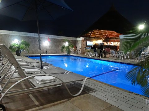 Swiss International Mabisel - Inspirations Pool Bar