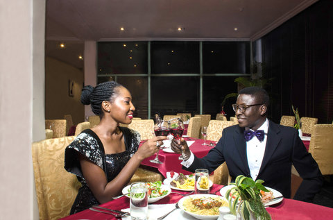 Swiss International Mabisel - Swiss Cafe Restaurant   Lounge
