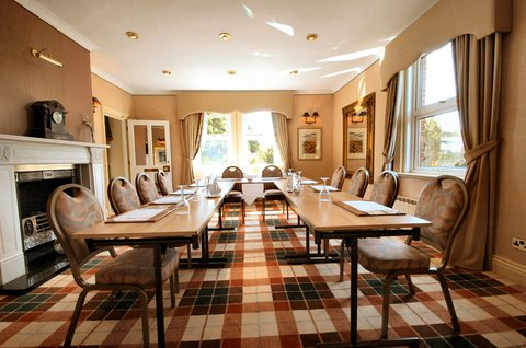 Duxford Lodge Hotel - Conference Room