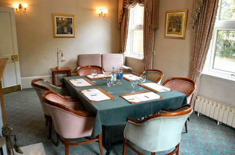 Duxford Lodge Hotel - New Conference