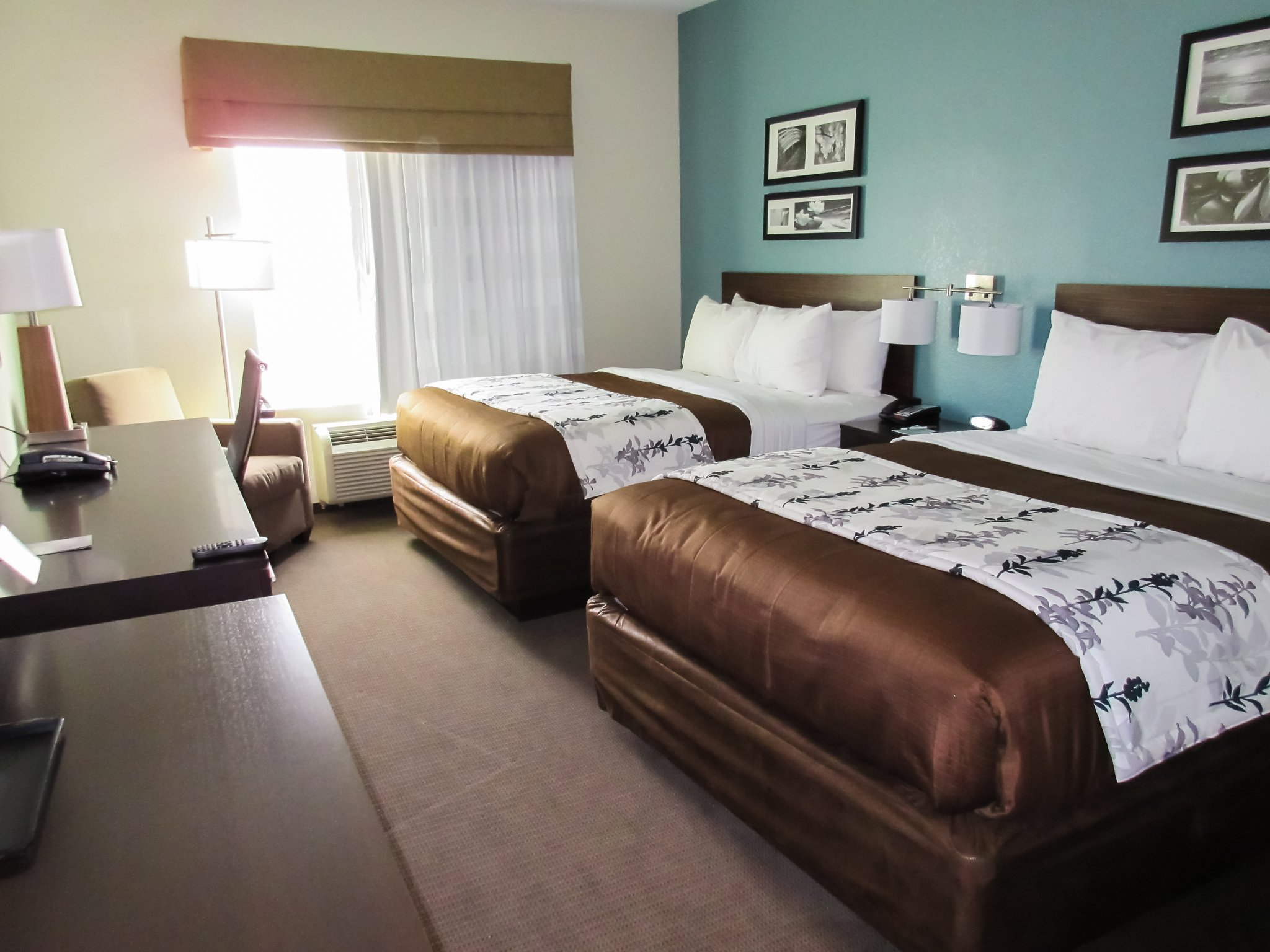 Sleep Inn & Suites Longview