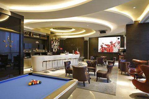Crowne Plaza WUXI TAIHU - Game Room
