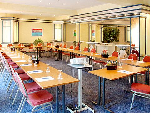 Leonardo Berlin Sud - Meeting room