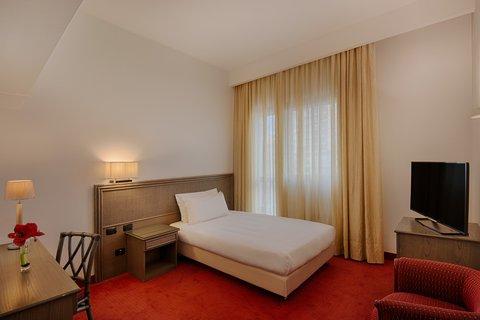 NH Bellini - Single Room