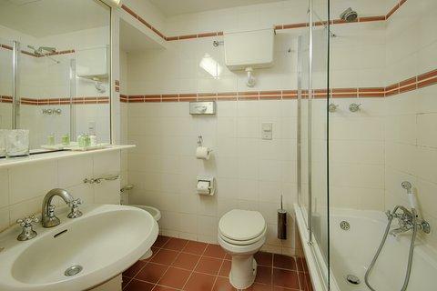 NH Bellini - Bathroom