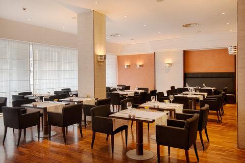 NH Bellini - Restaurant