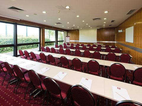Leonardo Frankfurt Airport - Meeting Room