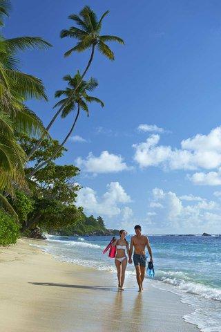 Hilton Seychelles Labriz Resort And Spa - Couple Seychelles