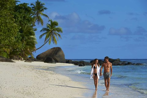 Hilton Seychelles Labriz Resort And Spa - Presidential Beach