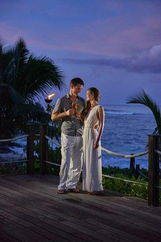 Hilton Seychelles Labriz Resort And Spa - Romance Seychelles