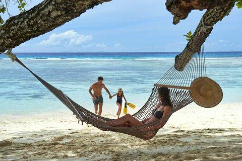 Hilton Seychelles Labriz Resort And Spa - Family Seychelles