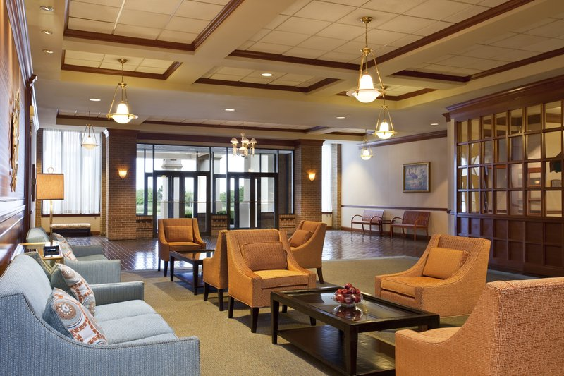 Holiday Inn FREDERICK-CONF CTR AT FSK MALL - Frederick, MD