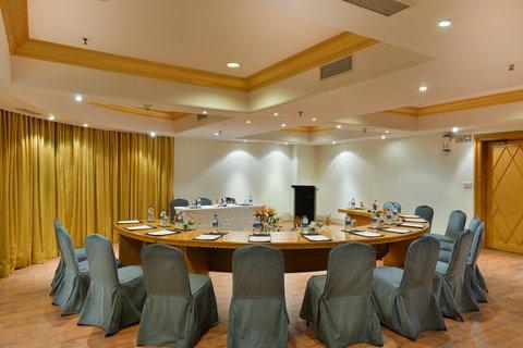 The Gateway Hotel Akota - Boardroom