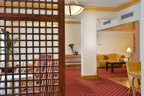 The Gateway Hotel Akota - Executive Lounge