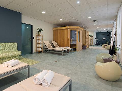 Leonardo Hotel Volklingen Saarbrucken - Wellness Area