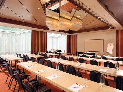 皇后酒店 - Meeting Room