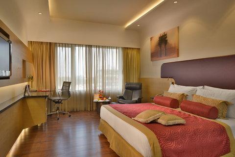 The Gateway Hotel Akota - Exeucutive Room