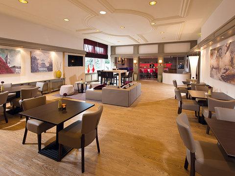 皇后酒店 - Bar