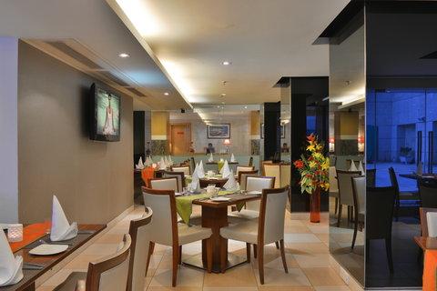 The Gateway Hotel Akota - GAD