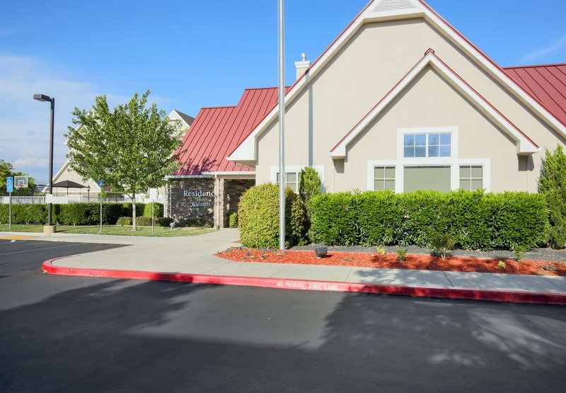 RESIDENCE INN CHICO MARRIOTT