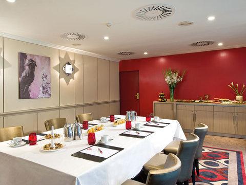 Leonardo Royal Hotel Köln - Am Stadtwald - Boardroom