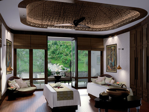 Mandapa, A Ritz-Carlton Reserve - Spa Double Suite