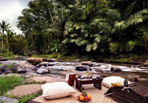 Mandapa, A Ritz-Carlton Reserve - Dining Beyond Experience