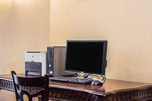 Conference Area - Quality Inn Fort Mill