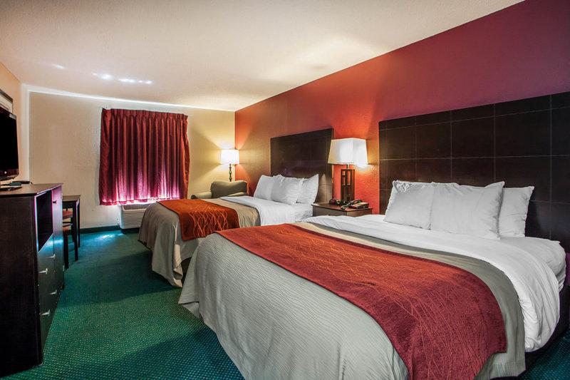 Comfort Inn - Arnold, MO