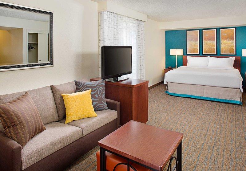 Residence Inn By Marriott Sacramento Cal Expo - Sacramento, CA
