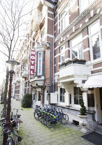 Quentin England Hotel - Exterior