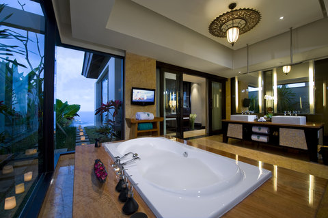 بانيان تري أونغاسان - Bathroom