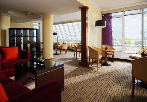 Heidelberg Marriott Hotel - Executive Lounge