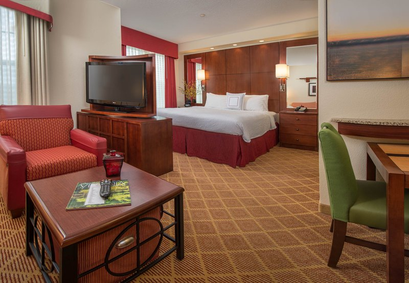 Residence Inn By Marriott Dulles Airport At Dulles 28 Centre