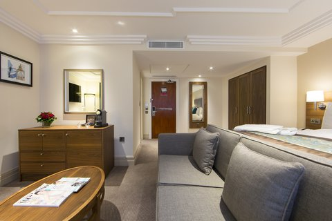 Thistle Marble Arch - Executive King Room