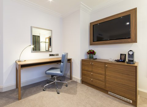 Thistle Marble Arch - Bedroom Facilities