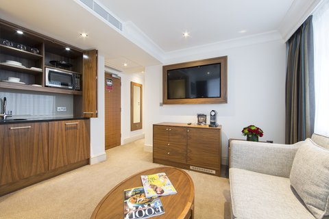 Thistle Marble Arch - Studio Apartment