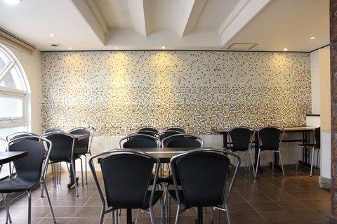 Diamond Hotel - Meeting Room