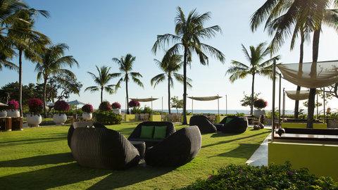 Holiday Inn Resort Baruna Bali - Exterior Feature
