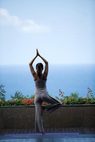 بانيان تري أونغاسان - Yoga 1